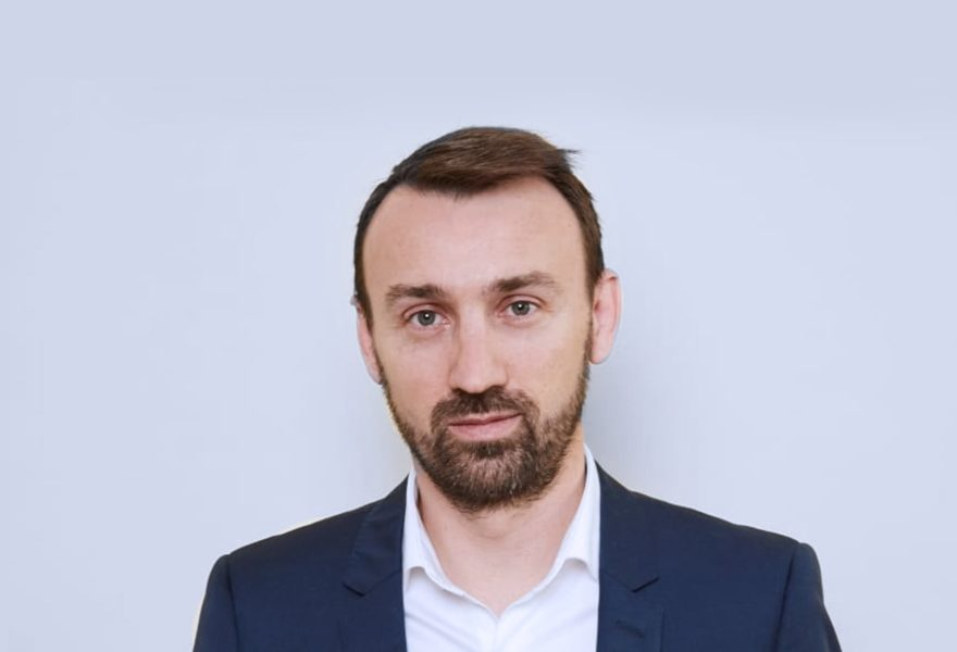 Ekimetrics nomme Pascal Moulin au poste de CTO France et Chief Security Officer Group (CSO)