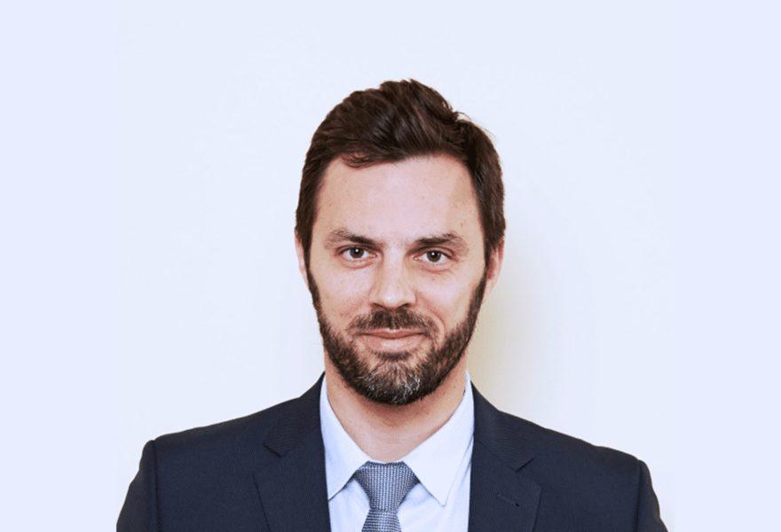 Ekimetrics recrute un nouveau Partner, Laurent Félix