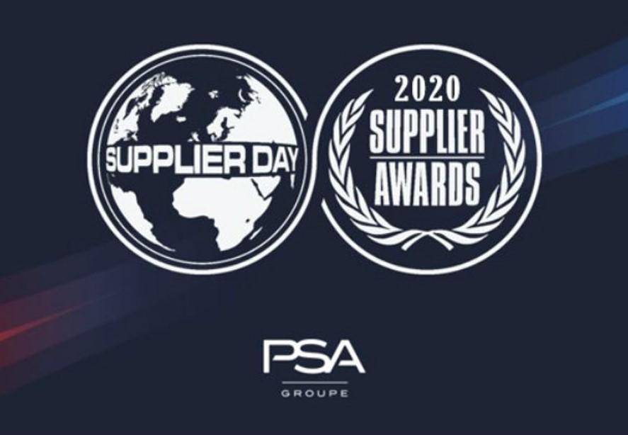 Prix PSA pour l'innovation produit et services
