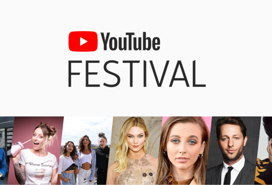 Ekimetrics en direct du YouTube Festival !