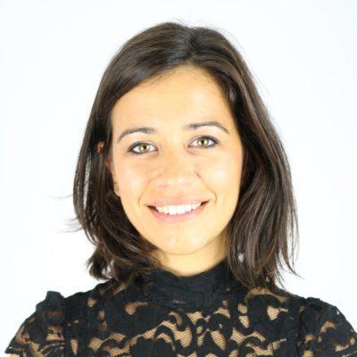 Alizée Villard