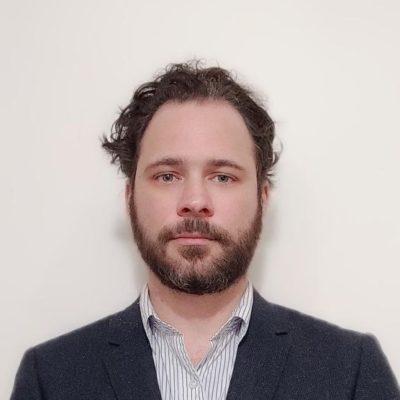 Benoît Sciard