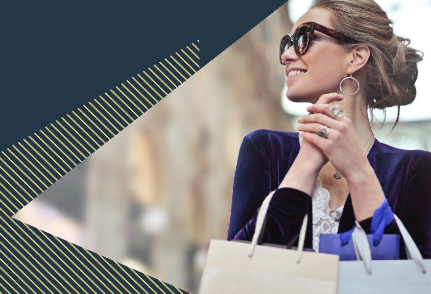 Luxury products industry: How data science can enhance the customer experience